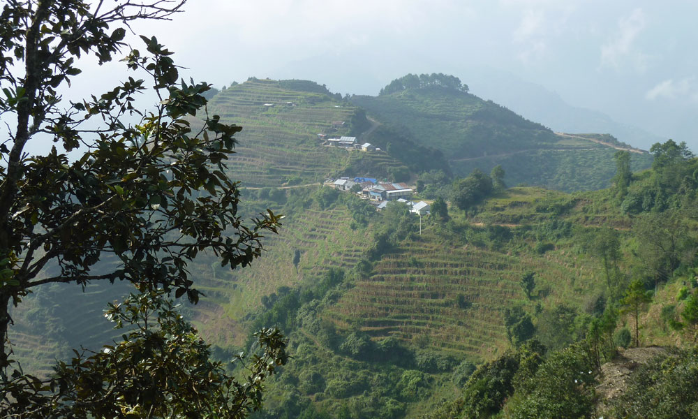 Helambu Trek 5 Days accommodation