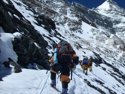 Adventure Holiday in Nepal