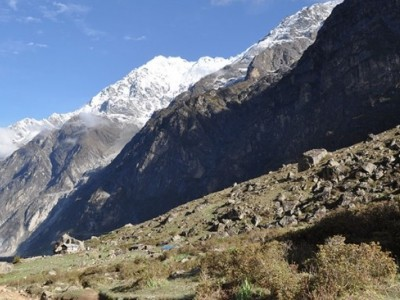 Langtang Trek in September