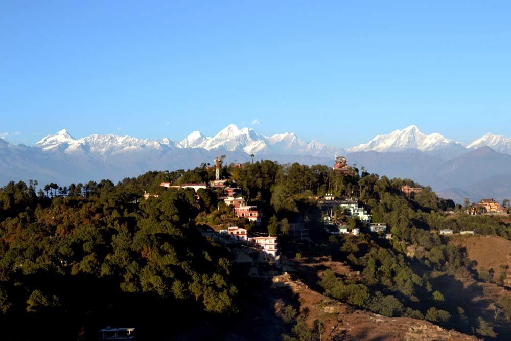 Chisapani Nagarkot