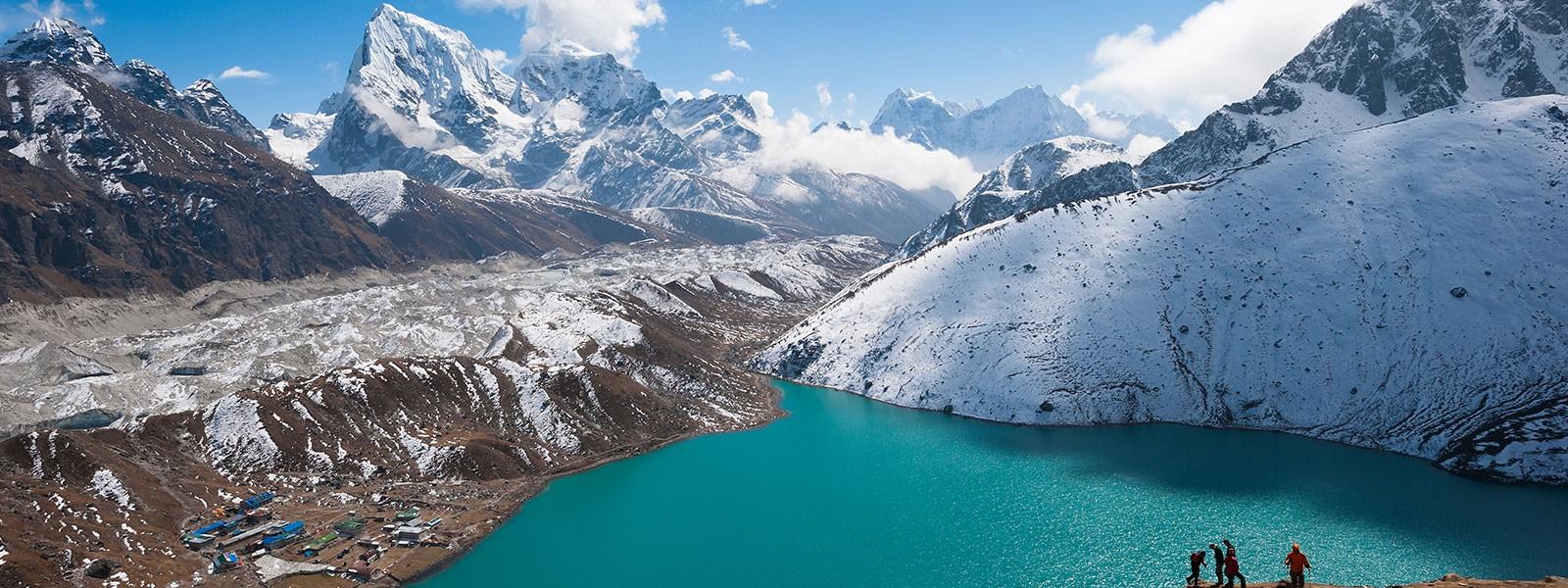 Everest Three Passes