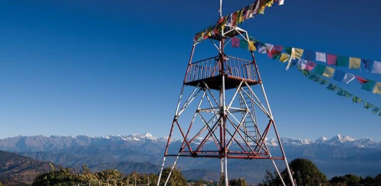 Nagarkot and Bhaktapur Tour