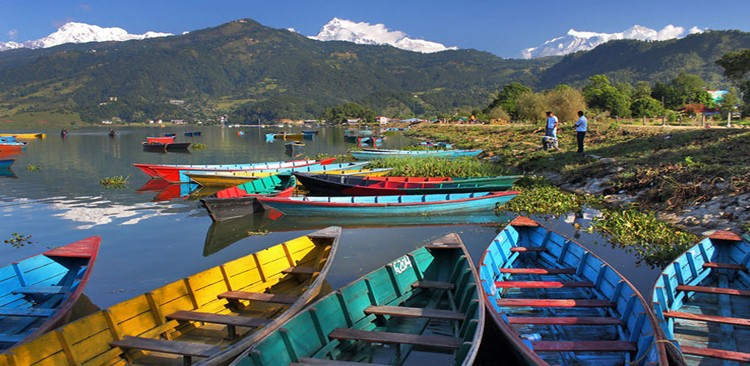 Pokhara Tour