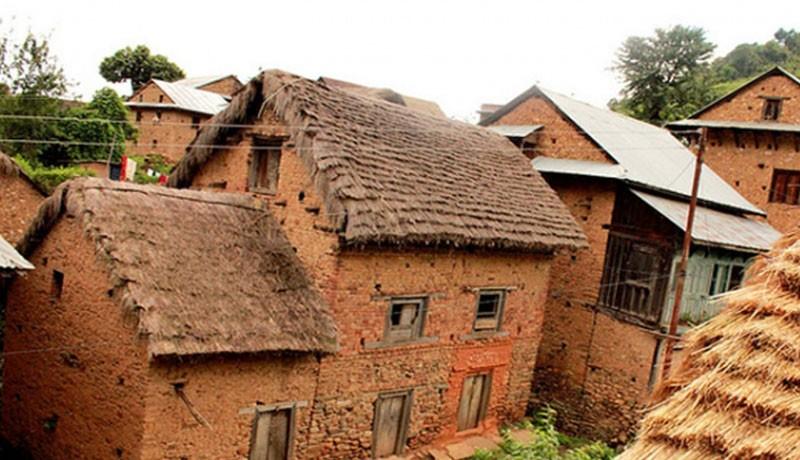 Chitwan Chepang Hill Trek