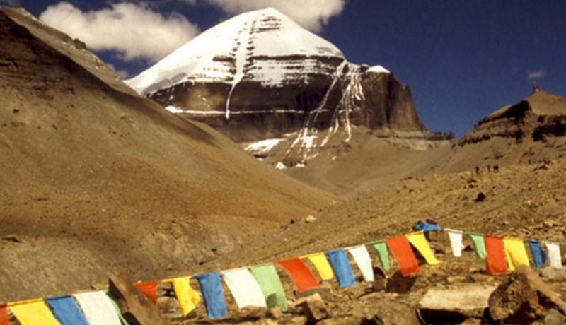 Mount Kailash Yatra