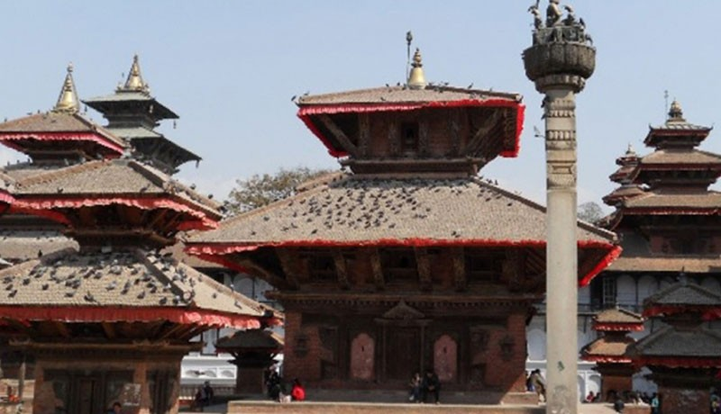 Kathmandu Valley with Himalayan View Tour - 05 Days