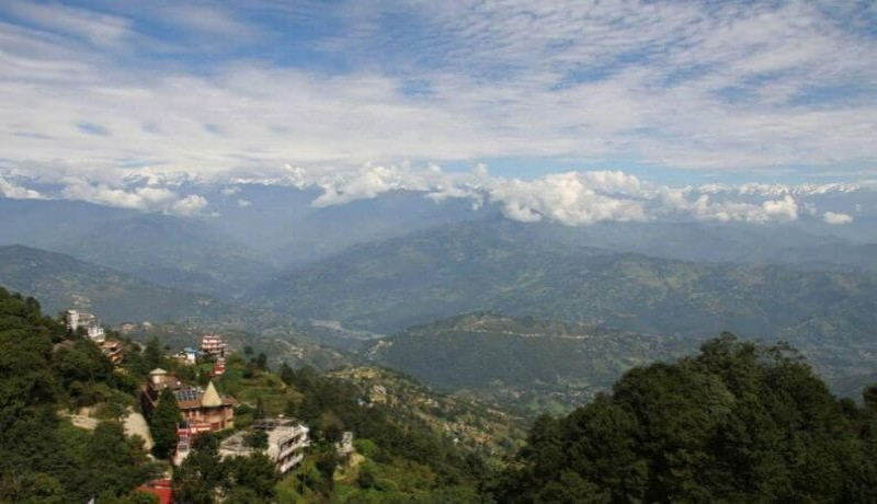 Nagarkot Day Hiking Tour
