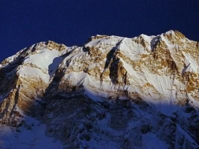 Annapurna IV Expedition