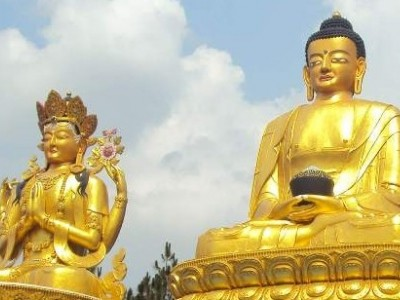 Buddhist Cultural Tour in Nepal - 08 Days