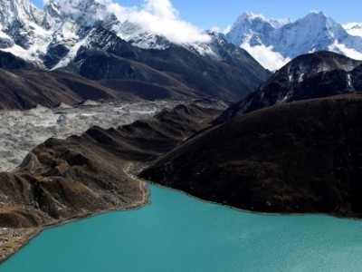 Gokyo Lake- Everest Trekking