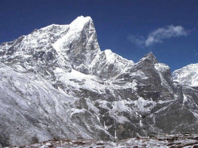 Everest Base Camp Trek via Salleri