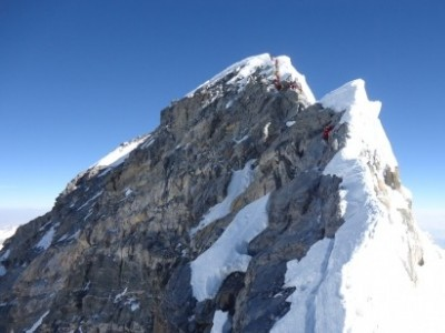 Everest North Col Expedition