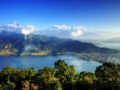 Kathmandu–Pokhara Tour - 06 Days