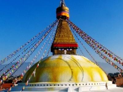 Kathmandu Valley with Himalayan View Tour - 05 Days