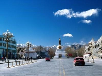 Lhasa Tour 4 days