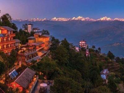 Nagarkot - Dhulikhel Hiking