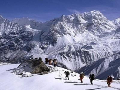 Naya Kanga & Yala Peak Climbing