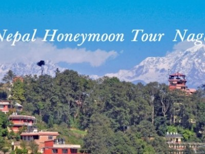 Nepal Honeymoon Tour - 08 Days