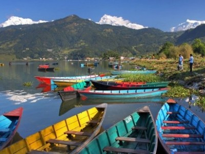Pokhara City Tours