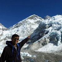 MR. BIBEEK BHATTA