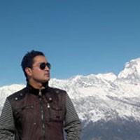 MR. RAJKUMAR SILWAL